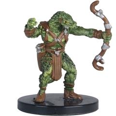 Serpentfolk Hunter