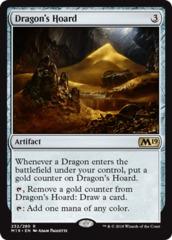 Dragon's Hoard - Foil