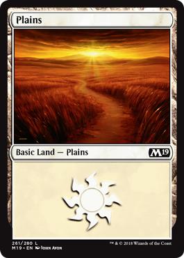 Plains (261)