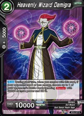 Heavenly Wizard Demigra - BT4-107 - C