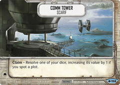 Comm Tower - Scarif