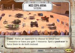 Mos Espa Arena - Tatooine