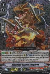 Ravenous Dragon, Megarex - V-EB01/005EN - RRR