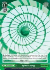 Spiral Energy - GL/S52-E055 - U