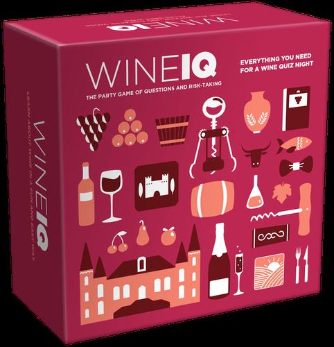 WineIQ