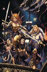 Asgardians Of The Galaxy #1 (STL092541)
