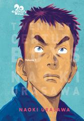 20Th Century Boys Tp Vol 01 Perfect Ed Urasawa (STL091573)