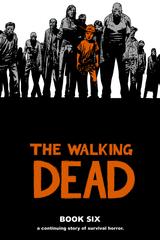 Walking Dead Hc Vol 06 (Mr) (STK426211)