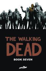 Walking Dead Hc Vol 07 (Mr) (STK450797)