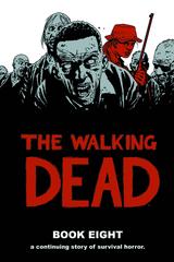 Walking Dead Hc Vol 08 (Mr) (STK472750)