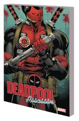 Deadpool Assassin Tp (STL092720)