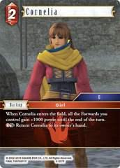 Cornelia - 6-007R - Foil