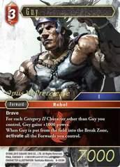Guy - 6-003H - Foil