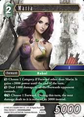 Maria - 6-057L - Foil