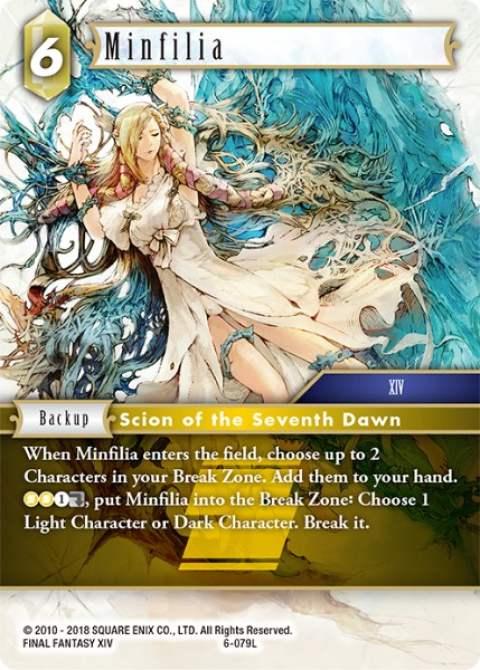 Minfilia - 6-079L