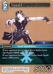 Squall - 6-033H