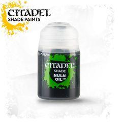Nuln Oil (24Ml)