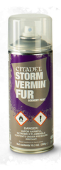 Stormvermin Fur Spray