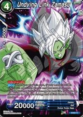 Undying Link Zamasu - Foil - EX03-11 - EX