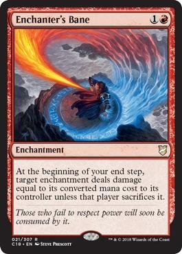 Enchanters Bane