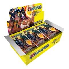New Dawn Rises - Booster Box