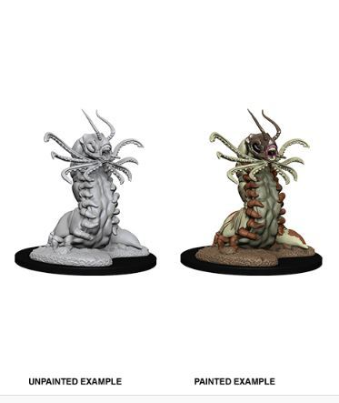 Nolzurs Marvelous Miniatures - Carrion Crawler