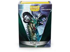 Dragon Shield Box of 100 in Art Classic Mear