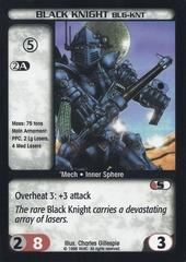Black Knight (BL6-KNT)