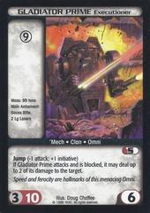 Gladiator Prime (Executioner)