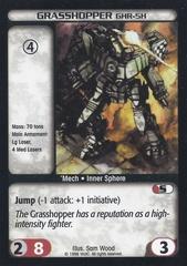 Grasshopper (GHR-5H)