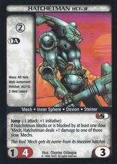Hatchetman (HCT-3F)