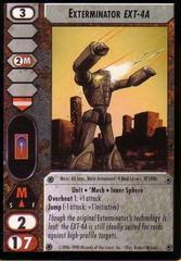 Exterminator (EXT-4A)