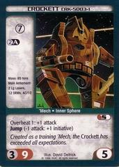 Crockett CRK-5003-1