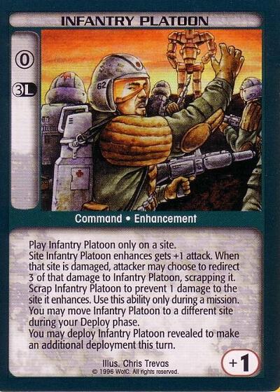 Infantry Platoon