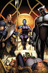 Asgardians Of The Galaxy #2 (STL096897)