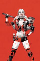 Harley Quinn #52 (Vol.3)