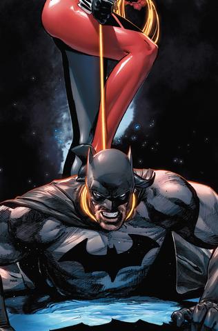 Heroes In Crisis #2 (Of 7) (STL097138)