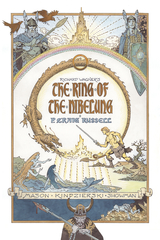 Ring Of the Nibelung Trade Paperback