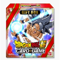 Dragon Ball Super TCG - Gift Box