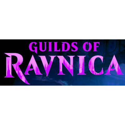 Guilds of Ravnica Theme Booster - Golgari (pay in store must be paid w/in 48 hours)