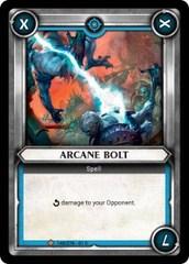 Arcane Bolt (Unclaimed) - Foil