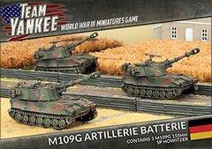 M109G Panzerartillerie Batterie (TGBX10)