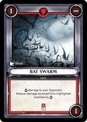 Bat Swarm (Unclaimed)