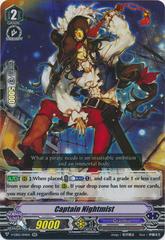 Captain Nightmist - V-EB02/014EN - RR on Channel Fireball