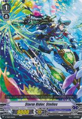 Storm Rider, Stelios - V-TD03/006EN (Regular)