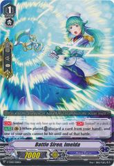 Battle Siren, Emelda - V-TD03/008EN on Channel Fireball