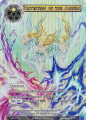 Protection of the Angels - NDR-015 - R - Full Art
