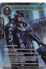 Lancelot, the Glass Knight - NDR-048 - SR - Full Art