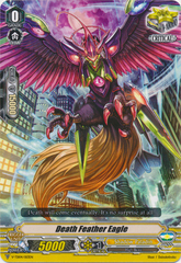 Death Feather Eagle - V-TD04/013EN (Regular)