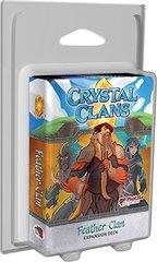 Crystal Clans: Gem Clan